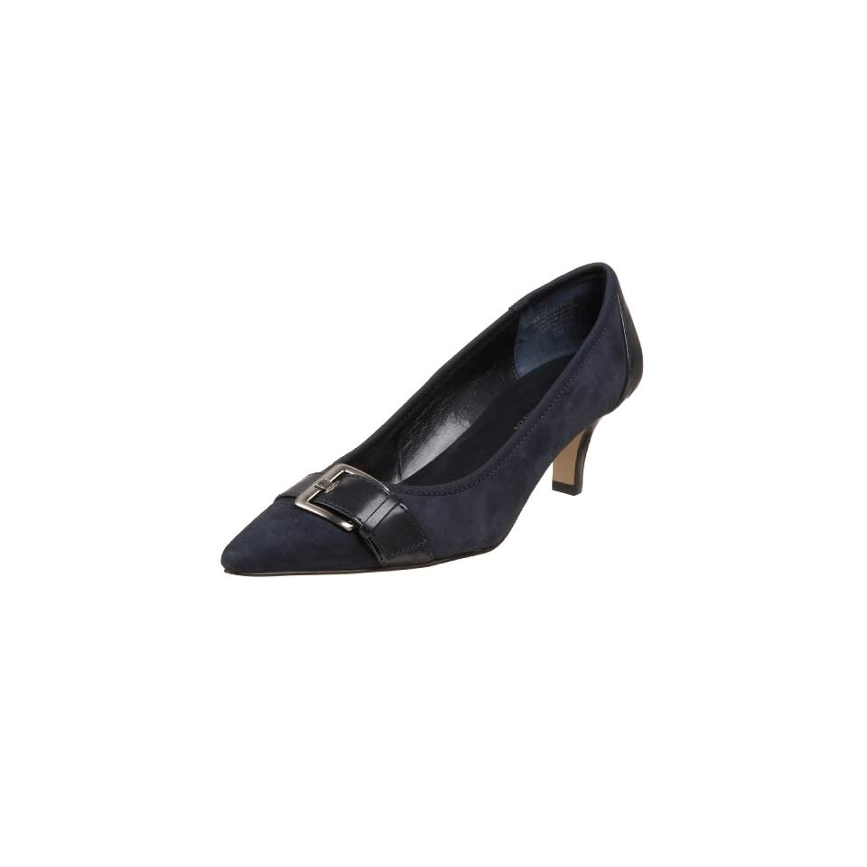 AK Anne Klein Womens Dianthe Dress Pump
