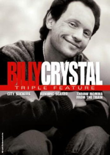 Billy Crystal Triple Feature