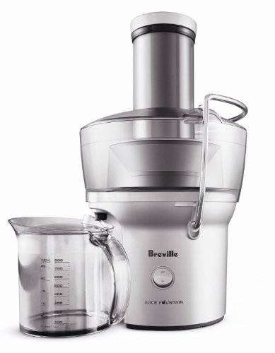 Juicer For Carrots front-632050