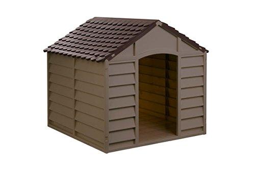 cuccia-per-cani-in-resina-maxi-plastica-marrone-taglia-media-grande-78x84x85-cm