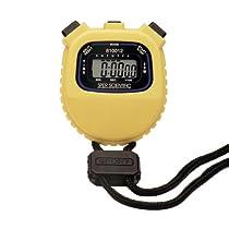 Sper Scientific 810012 Digital Stop Watch, Water Resistant