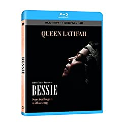 Bessie [Blu-ray] + Digital [Blu-ray]
