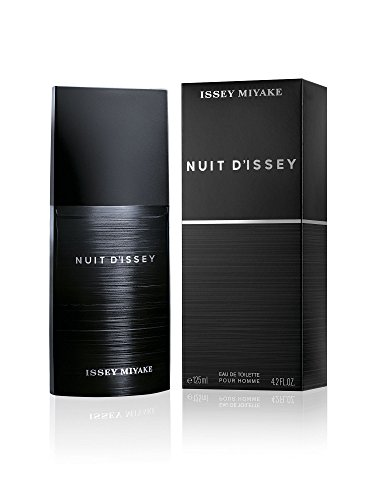 Issey Miyake Nuit d'issey Eau de toilette spray 125 ml uomo
