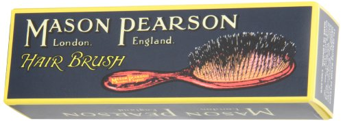 Mason Pearson Popular - Large Bristle & Nylon (BN1)