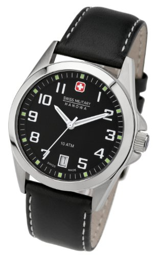 Swiss Military Men's Tomax Watch 6-4030.04.007