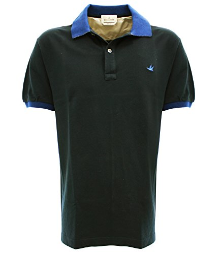 POLO CAMICIABLU Brooksfield Polo Blu 54 Uomo