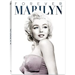 The Forever Marilyn Blu-ray Collection