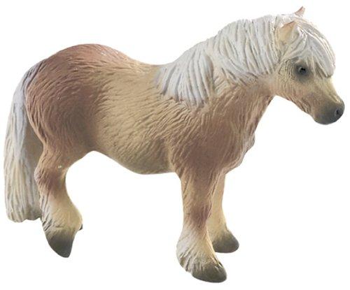 Bullyland Icelandic Pony Plastic Toy Figure