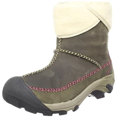 KEEN Women's Hoodoo Mid WP Winter Boot | Amazon.com