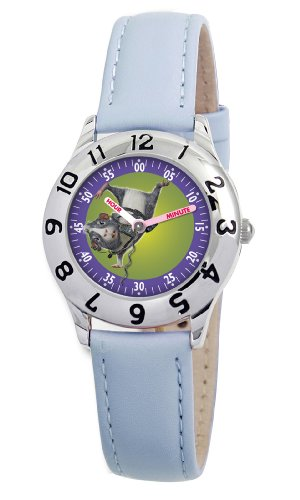 Disney Kids' D855S400 G-Force Agent Juarez Time