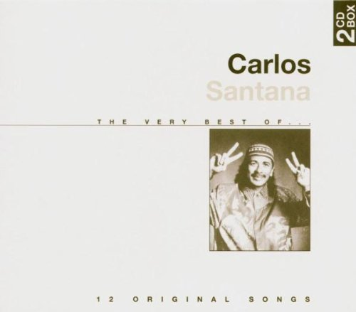 Carlos Santana - Very Best Of Santana Carl By Carlos Santana - Zortam Music