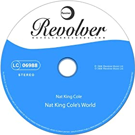 Nat King Cole's World