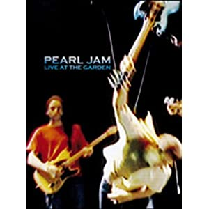 Pearl Jam『Live At The Garden』