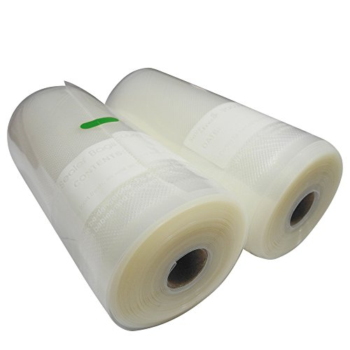 Vacuum Sealer Bags Roll 8