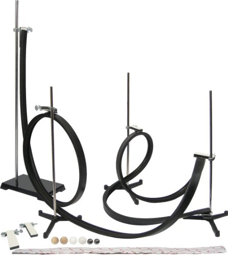 Pitsco Roller Coaster Track Stands Package (Roller Package compare prices)
