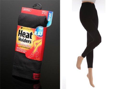 Heat Holders Ladies Leggings/Tights