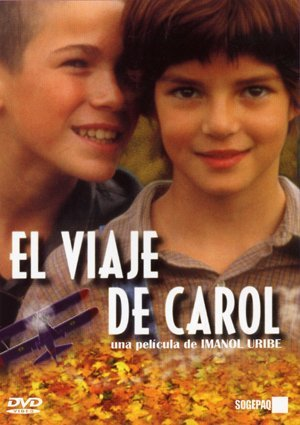 il-viaggio-di-carol-carols-journey-el-viaje-de-carol-origine-spagnolo-nessuna-lingua-italiana-