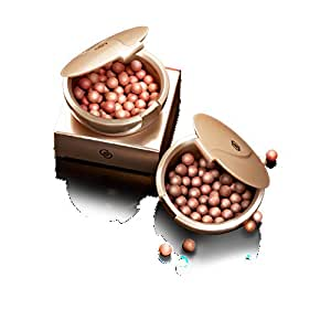 Oriflame Giordani Gold Bronzing Pearls Natural Peach