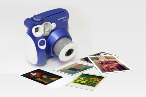 Big Save! Polaroid 300 Instant Camera PIC-300L
