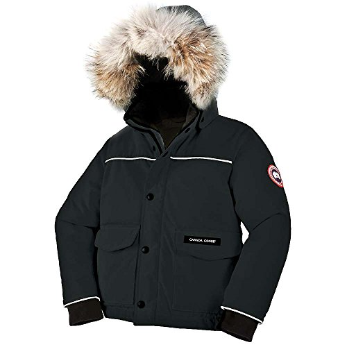 Canada Goose Kid's Lynx Parka, Black, 2-3 (Canada Goose For Boys compare prices)