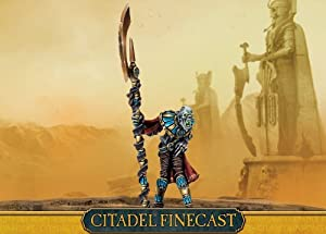 Tomb Kings Liche Priest