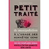 img - for Petit trait  de manipulation   l'usage honn tes gens book / textbook / text book