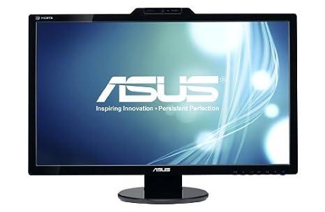 ASUS 27 LED VK278Q 1920x1080 Pixels - 2ms (GTG) - Dalle WLED/ TN VGA- DVI- HDMI- Display Port - Webcam Intégré Avec Hauts parleurs - (garantie constructeur 3 ans)