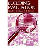img - for [(Building Evaluation 1988: Symposium on Advances in Building Evaluation, Knowledge, Methods, and Applications, 10th Biannual Conference Papers )] [Author: Wolfgang F. E. Preiser] [Oct-1989] book / textbook / text book