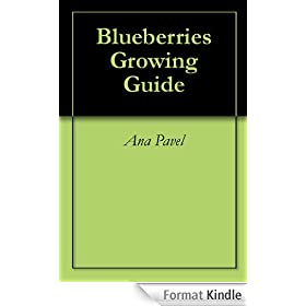 Blueberries Growing Guide