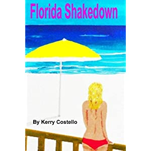 Florida Shakedown: A vacation on the Gulf of Mexico in Florida turns out to be less than relaxing for retired British cop John Gibson.