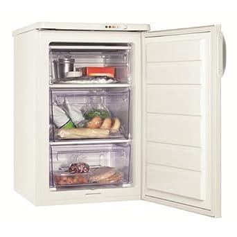 Faure FFT810W Congélateur armoire 91L Classe: A Blanc