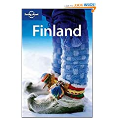 Lonely Planet Finland (Country Guide)