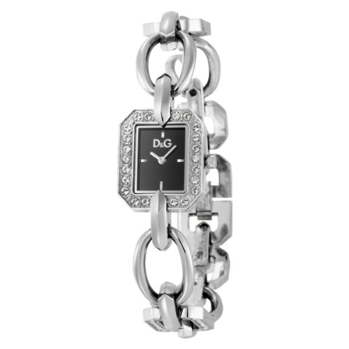 D&G Dolce & Gabbana Women's DW0657 Avalanche Analog Watch
