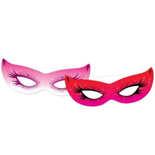 Augenmaske Good Girl, Bad Girl 993586