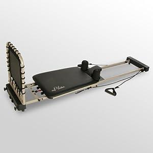 Stamina AeroPilates 298 Pilates Reformer - Manufacturer Refurbished by Stamina Products Inc