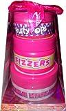 Swizzels Sweet Treats Fizzy Bathtime Fun Set - Retro Christmas Gift