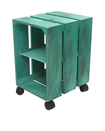 Superstudio Side Box V turquoise