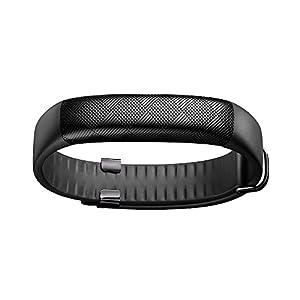 Jawbone UP2 Fitness Tracker - Black