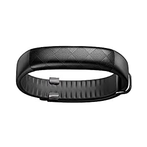 Jawbone UP2 Activity Tracker for iOS and Android  (Black Diamond)