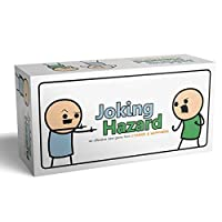 Joking Hazard by Cyanide and Happiness