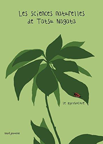 Les sciences naturelles de Tatsu Nagata : Le pyrrhocore
