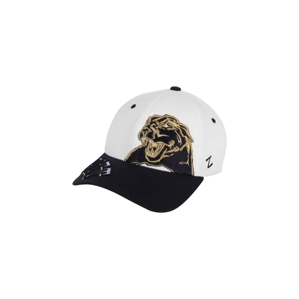 huge discount 1ee6e 8b3a9 ... notre dame fighting irish zephyr hat cap snapback youth ncaa b9901  042d8  top quality zephyr pittsburgh panthers double decker z fit hat white  navy blue ...