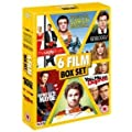 6 Film Box Set: Definitely Maybe/About The Morgans?/Forgetting Sarah Marshall/Knocked Up/Ugly Truth/You, Me And Dupree [DVD]