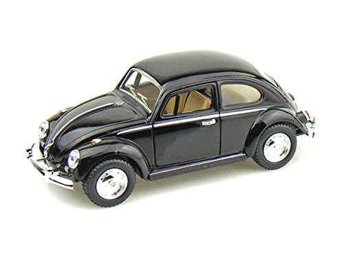1967 VW Beetle 1/32 Black