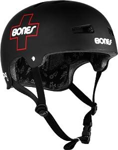 TSG Premium Evolution Bones Swiss Helmets by TSG