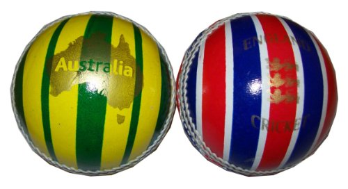 Commemorative Ashes Cricket Ball Twin Pack