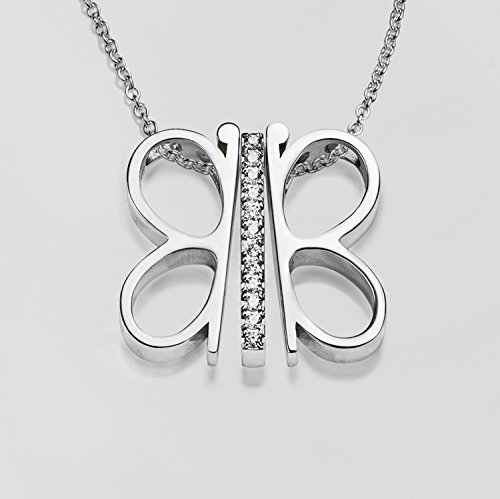 Trinity Cross Collection Keepsake -- Butterfly - 1