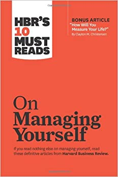 harvard business review reflection how It is not a reflection of how smart you are but more an insight into how you  approach problems in order to be successful in either camp, you definitely need .