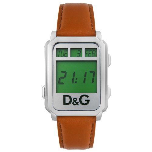 Dolce & Gabbana Gents Watch Sea Quest DW0159 DW0160