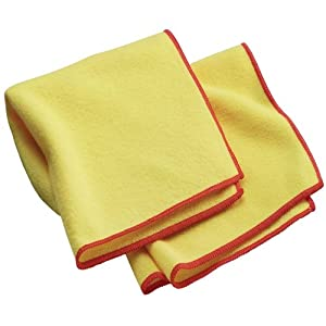 e-cloth Dusting Cloth, 2-Piece